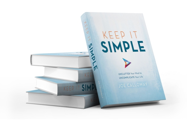 Simple Cover Vs Book Cover ~ Keep it simple book cover